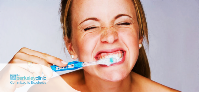 5-Signs-Youre-Overbrushing