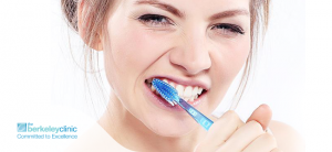 Correct-your-Teeth-Brushing-Routine- Berkeley Clinic