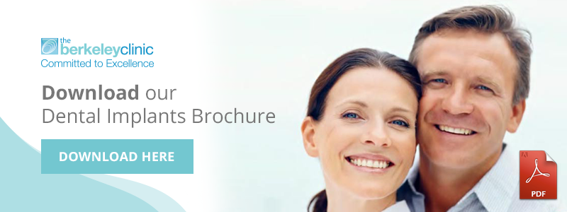 Download out dental implants Glasgow brochure now.