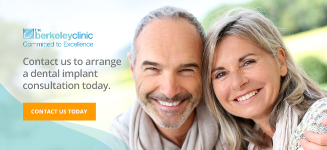 Get in touch for dental implants Glasgow today.