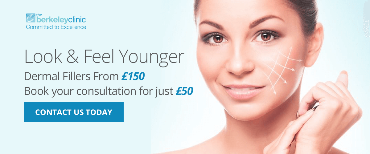 Book your dermal fillers Glasgow consultation today.