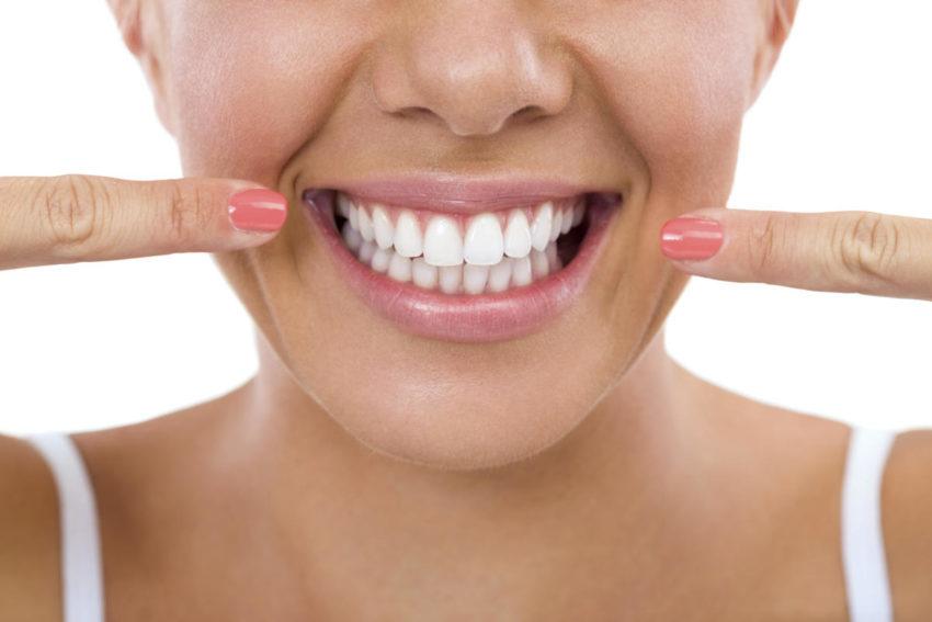 Fluoride & Dental Health