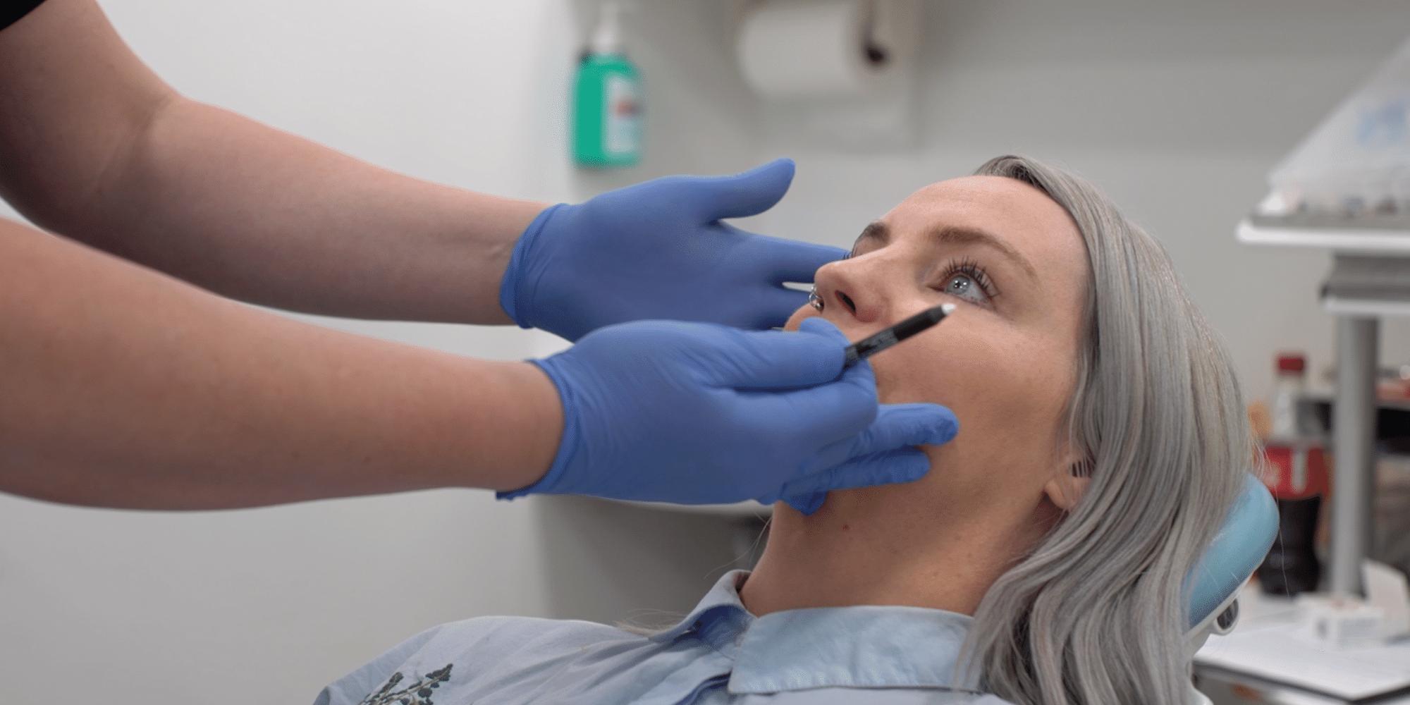 Facial Aesthetics Contact Us
